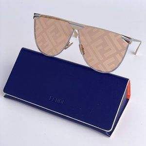 💯 NEW Fendi FF0467/S K67 Women Sunglasses